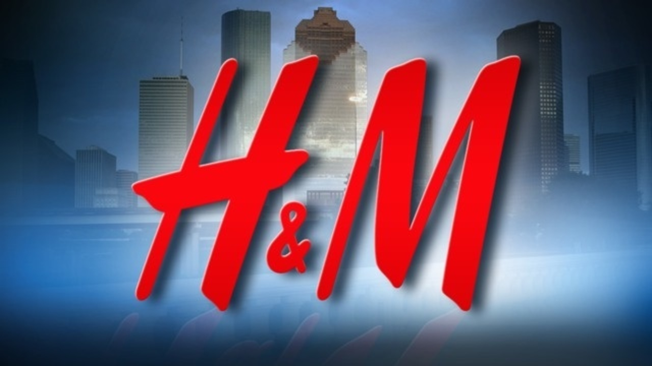 H&M to open store inside The Galleria
