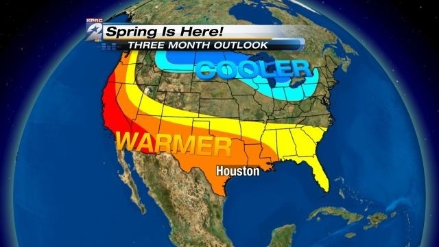Spring Outlook 03-20-14
