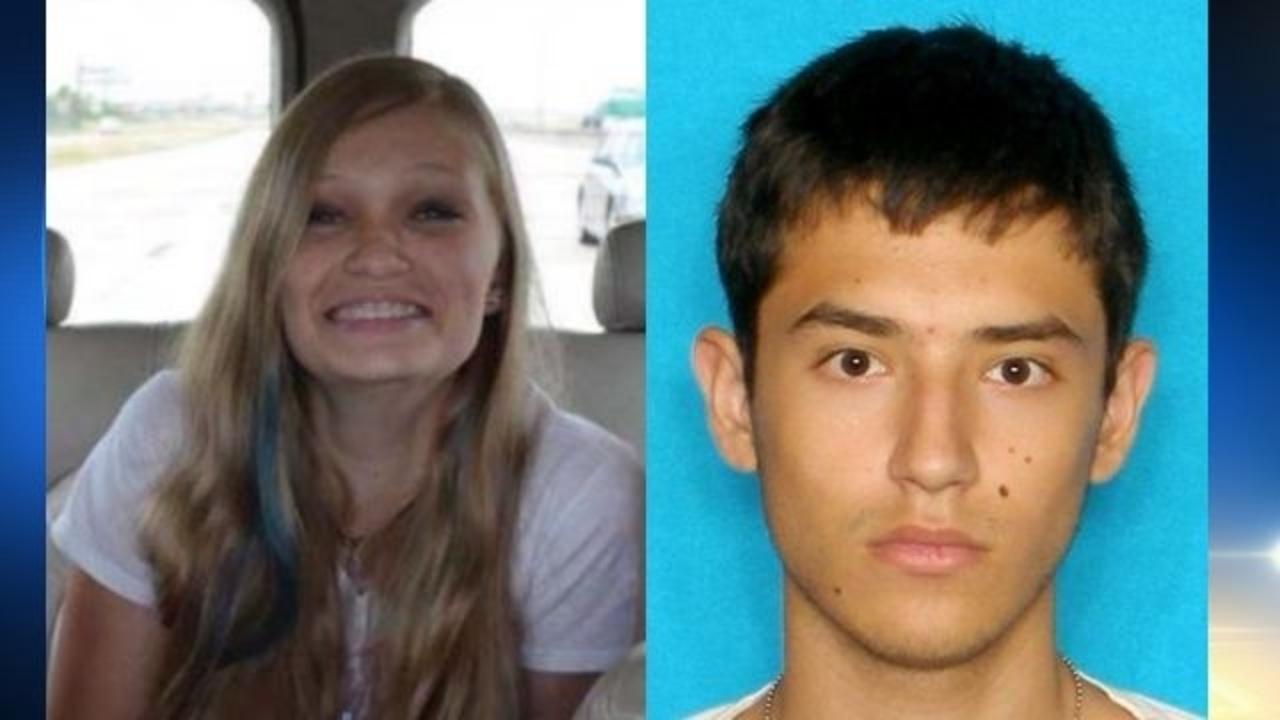 Safe Teen Suspect In Custody 13