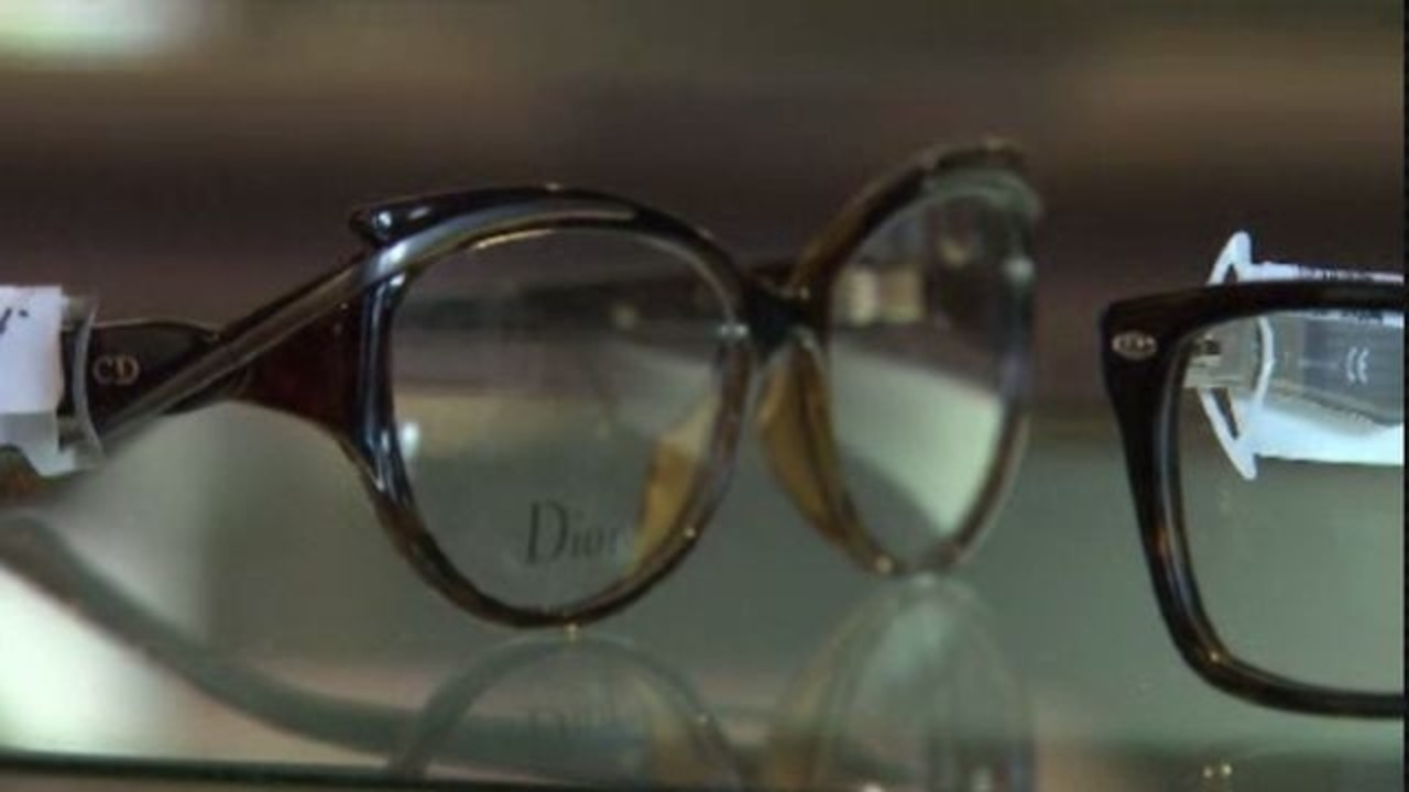 cheap eyeglasses put to the test