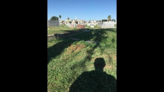 Henna Tattoo Galveston Tx: The Grave History Of Galveston's Cemeteries