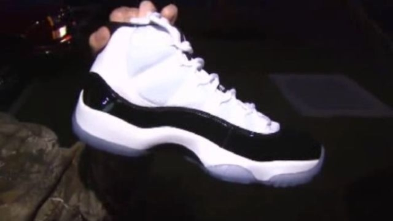 Mom whose son killed over Air Jordans speaks out on