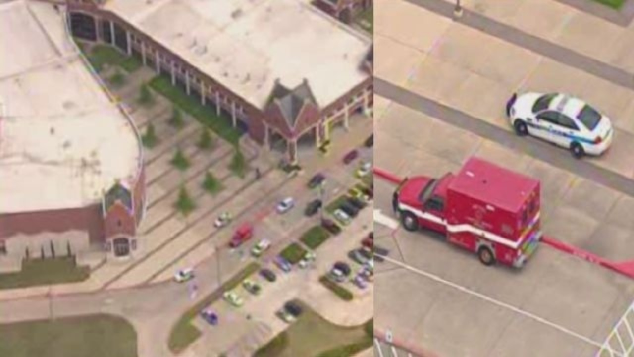 Alvin Isd Freshman Stabs Senior At Manvel High School