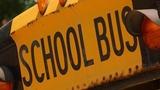 Students, staff hospitalized in Madisonville bus crash