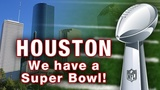 Houston Super Bowl committee unveils official countdown clock