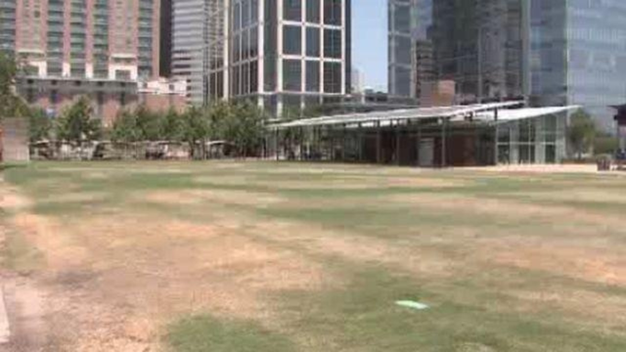 Discovery Green  Brown Grass 08 18 11   28910507 633270 ver10 1280 720