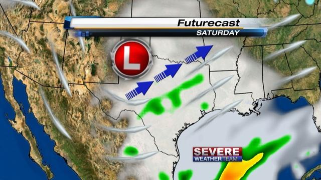 Saturday Jan 5 Forecast