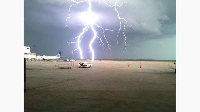 IAH Lightning