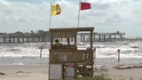 Houston woman drowns in waters off Galveston Beach