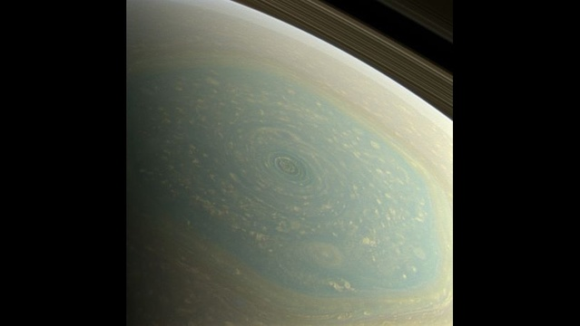Saturn Hurricane 1