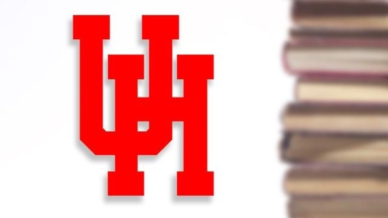 UH  University Of Houston Logo  Books  GENERIC HD  1 14 09   18481725 638153 ver10 1280 720