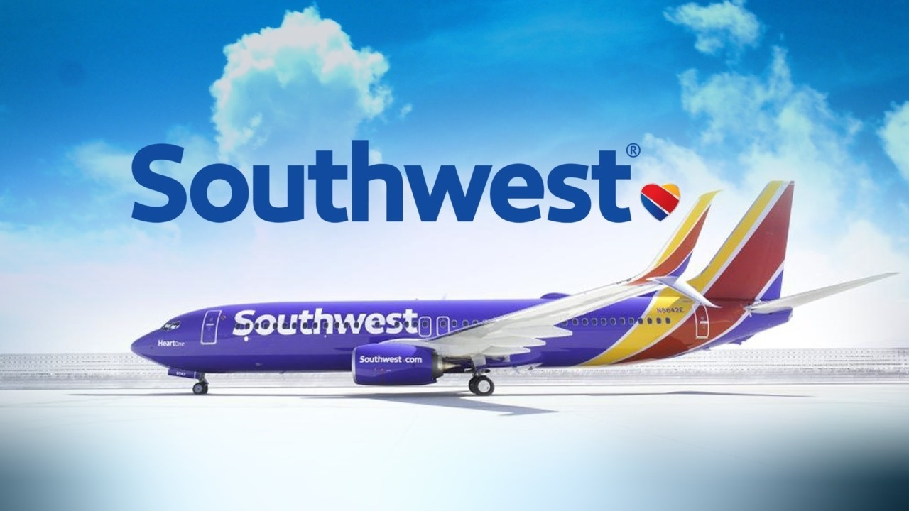 southwest airlines motivational profile At the heart of southwest airlines customer demand for our low fares was evident with an all-time quarterly record load factor of 854 percent for third quarter 2015.