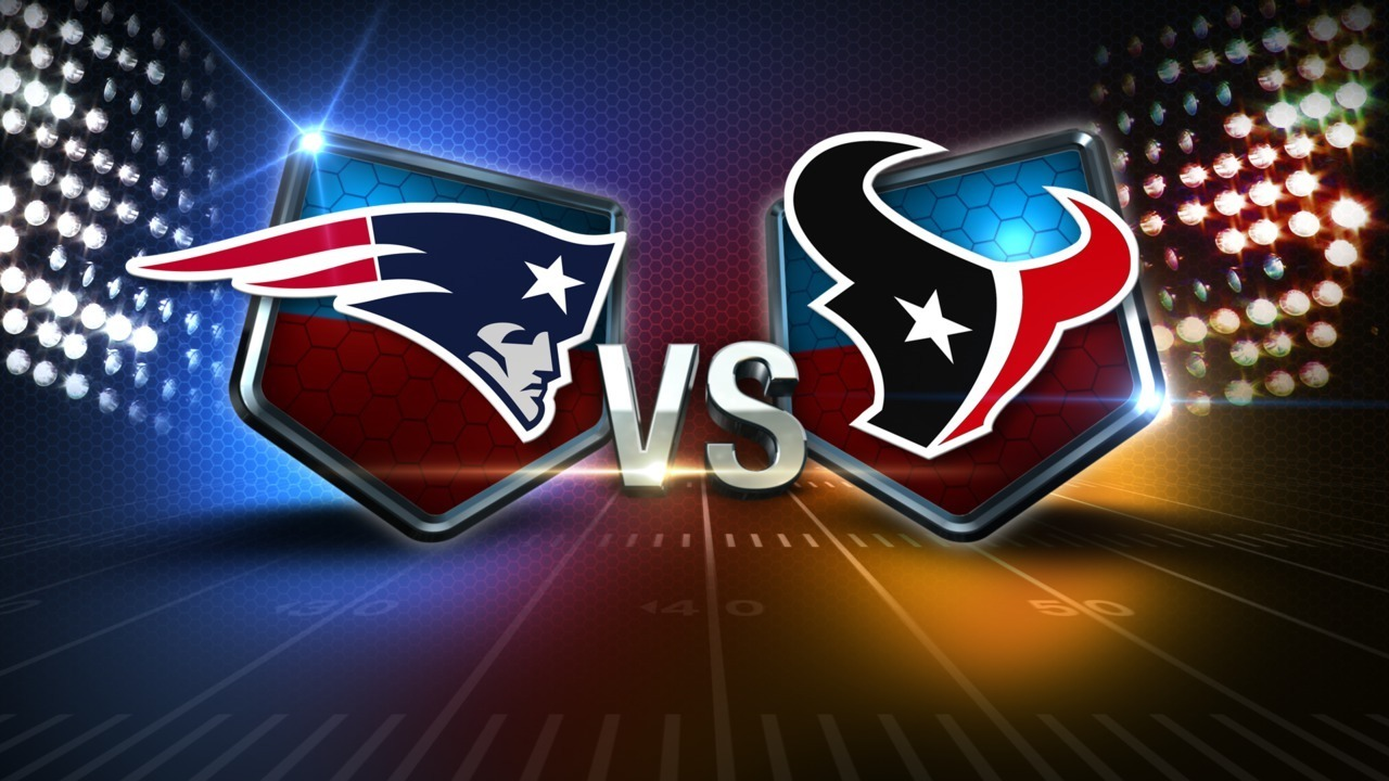 NFL Week 3 Preview: New England Patriots vs Houston Texans ...