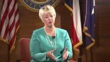 Former Houston Mayor Annise Parker returns to Rice to teach