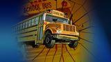 Galvestons school bus driver