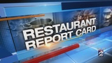 Restaurant Report Card: Rodent dropping found