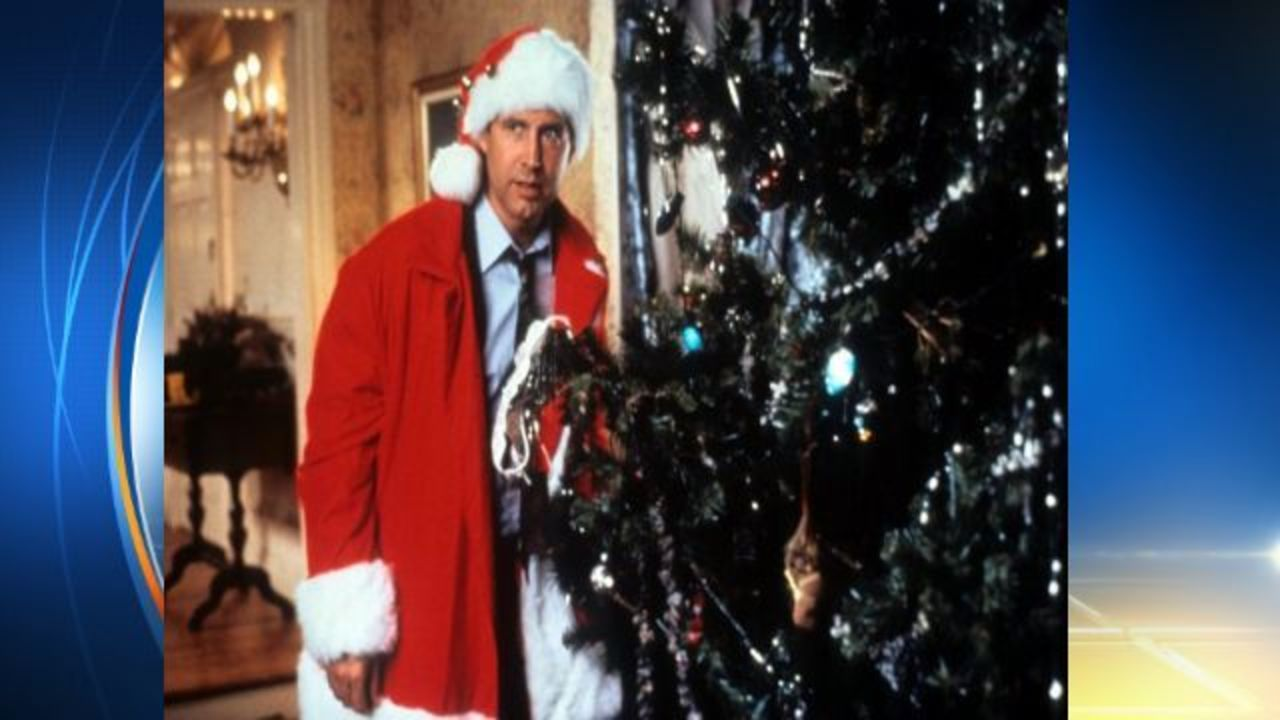 Christmas Vacation Attic.27 Fun Facts About National Lampoon S Christmas Vacation