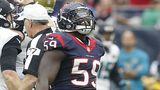 Mercilus planning encore for breakout season