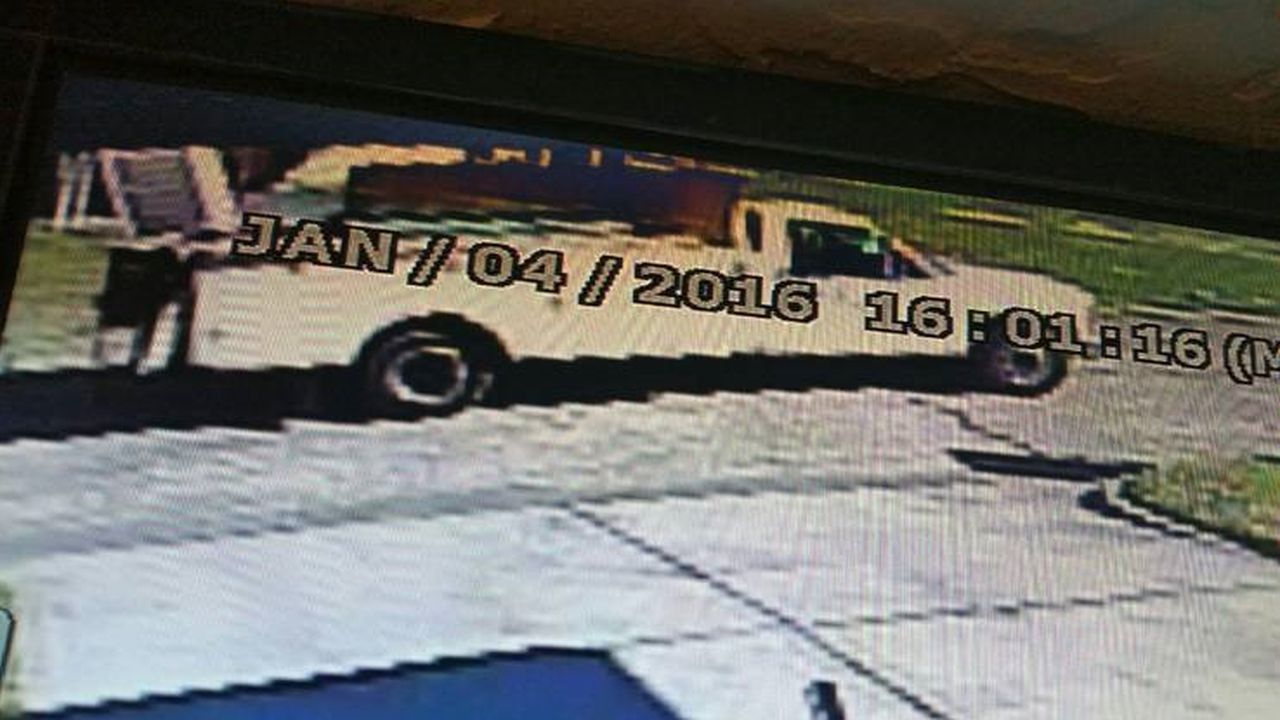 Men try luring children into work truck police say for Laporte newspaper