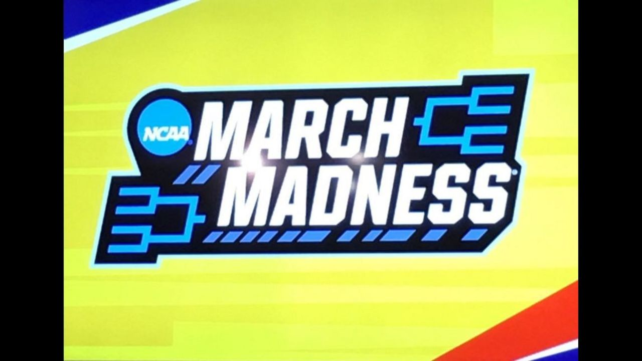 NCAA unveils new March Madness logo for Houston