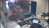 Garden Grove post office robbery suspect arrested