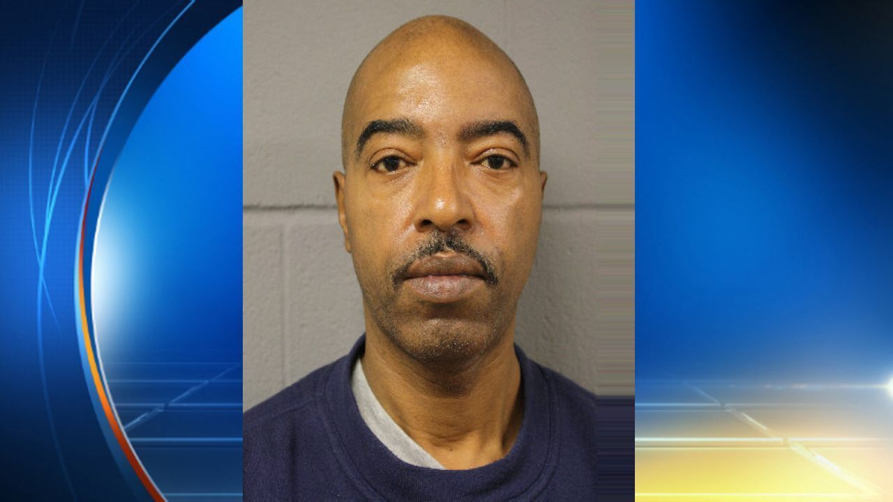 Houston Man Charged With Bigamy