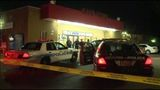Store clerk shot, killed during robbery; gunmen on the loose