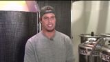 Houston Texans player: Cryotherapy provides relief off the field