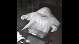Thief breaks into Houston restaurant and steals cash register
