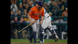 Evan Gattis undergoes surgery, expected to report to Spring Training on time
