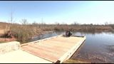 Buffalo Bend Nature Park in East End officially opens