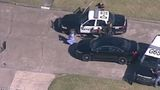 Driver surrenders after police chase, standoff with officers in SE Houston