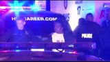 Woman leads police on chase in stolen ambulance