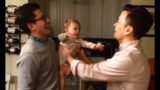 WATCH: Adorable video shows baby