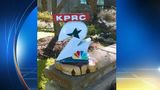 LOOK! KPRC 2 gets special gift from viewer