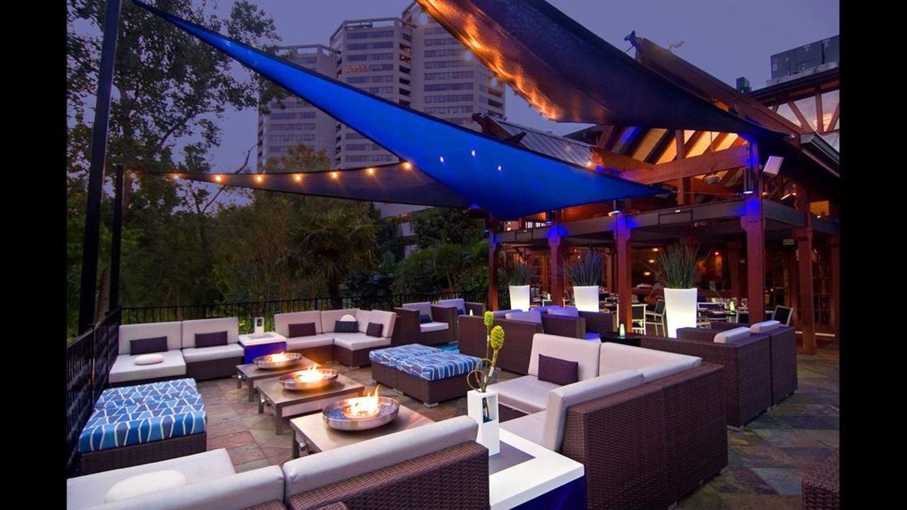 Most Romantic Restaurants In Houston Area