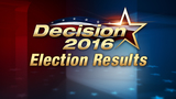 Election Results May 24, 2016