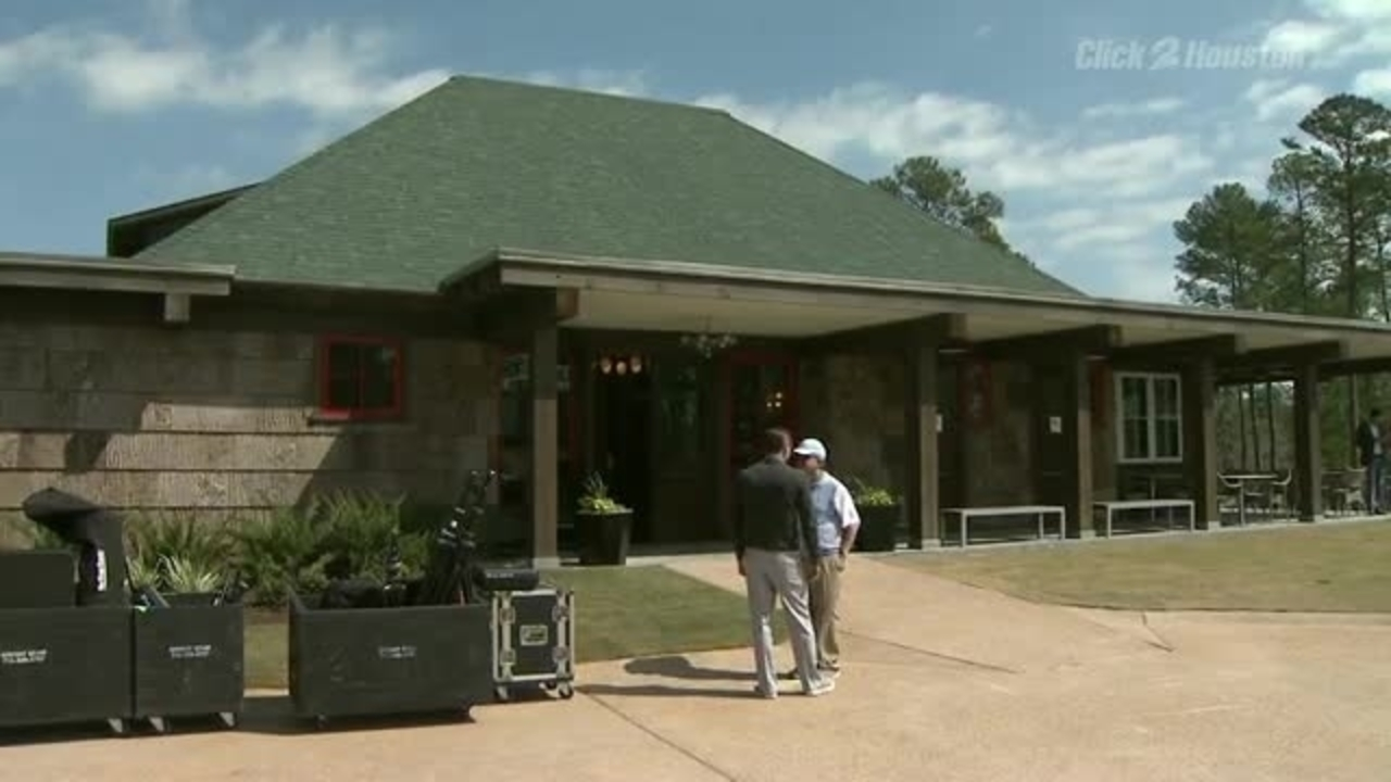 Behind The Scenes Of Bluejack National