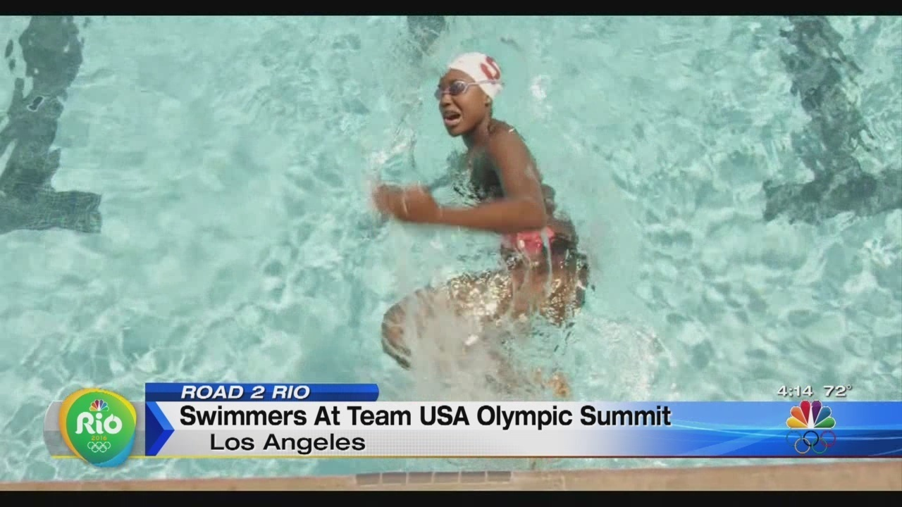 Swimmers20at20Team20USA20Olympic20summit20160307231833 2390397 ver10 1280 720