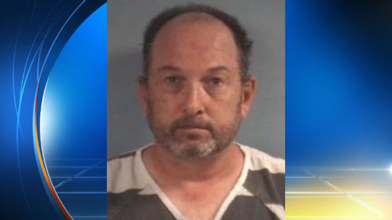 Friendswood Man Charged With Possession Of Child Porn