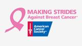 Making Strides Against Breast Cancer Walk 2016