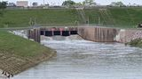 Addicks, Barker reservoirs water releases decreased due to flood threat