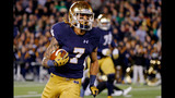 Texans draft WR Will Fuller in 1st round of NFL Draft