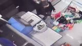 Woman caught on camera using stolen credit card in north Houston,…