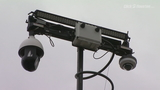 Cameras above Sugar Land scan for criminal activity