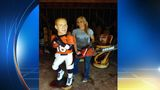 La Porte woman carves Peyton Manning statue with chainsaw