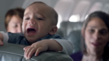 JetBlue to reward passengers when babies cry