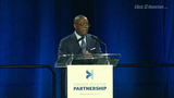 Houston Mayor Turner addresses theState of the City
