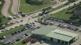 2 dead after gunman opens fire at Katy transportation building