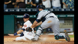 Cano drives in 3 in 9th to give Mariners 6-3 win over Astros